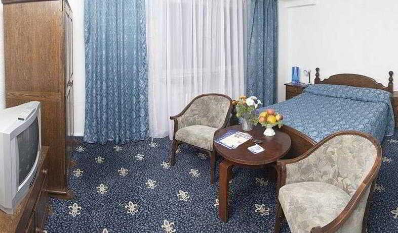 Hotel Continental Gaiser
